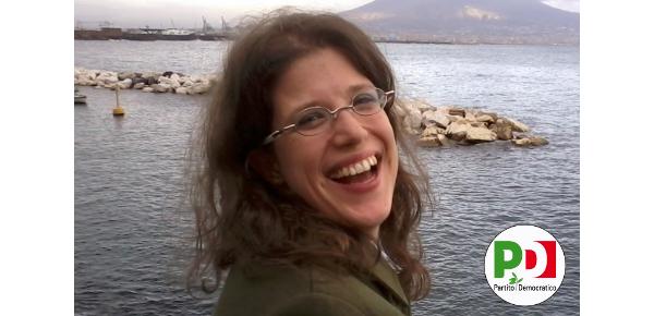 Laura Coccia, PD