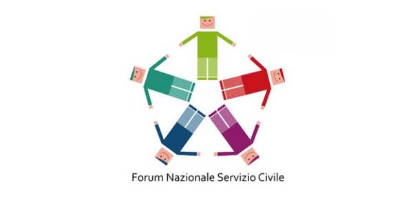 Enrico Maria Borrelli, Forum Nazionale Servizio Civile