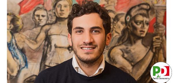 Enzo Lattuca, PD