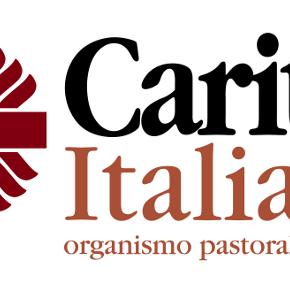 Diego Cipriani, Caritas Italiana