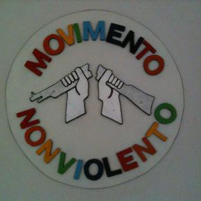 Mao Valpiana, Movimento Nonviolento