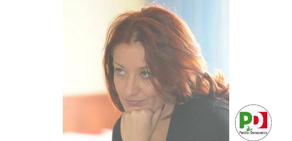 Marietta Tidei, PD