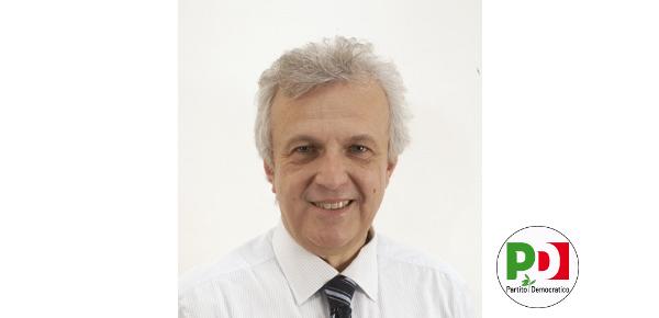 Daniele Gaetano Borioli, PD