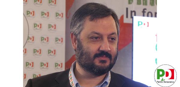 Salvatore Capone, PD