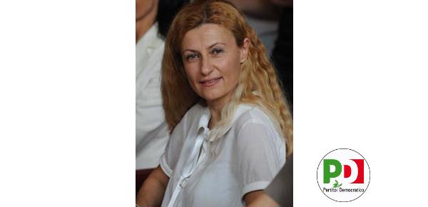 Valeria Cardinali,PD