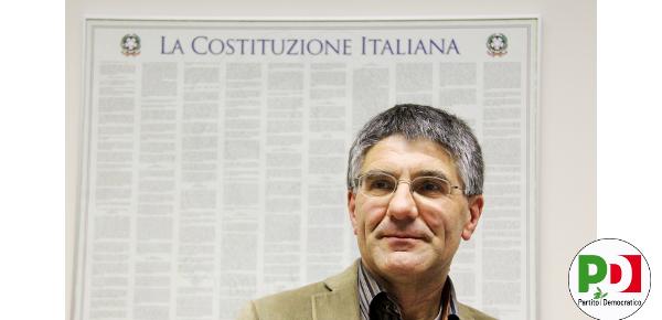 Paolo Cova, PD
