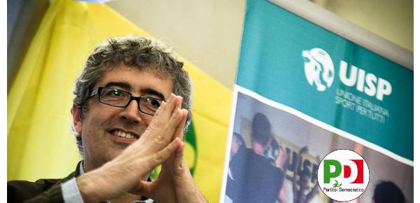 Filippo Fossati, PD