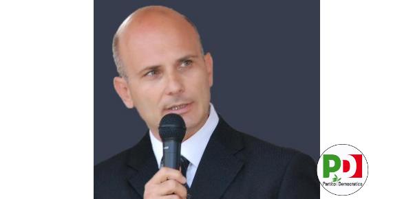 Giampiero Giulietti, PD