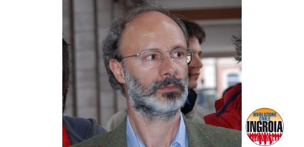 Pasquale Indulgenza, Rivouzione Civile