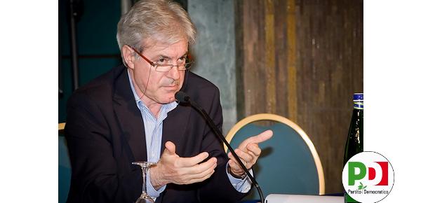 Edoardo Patriarca, PD