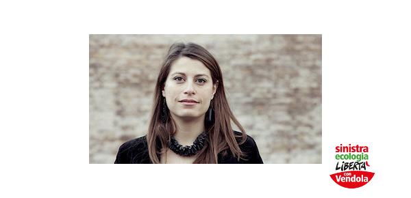 Elisabetta Piccolotti, SeL