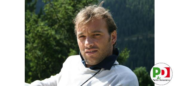 Matteo Richetti, PD