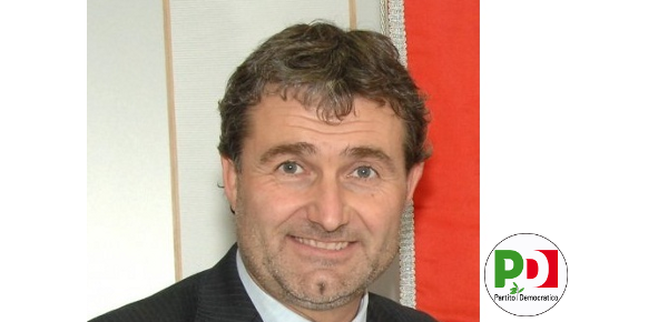 Mino Taricco, PD