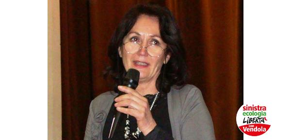 Vanda Bonardo, SeL