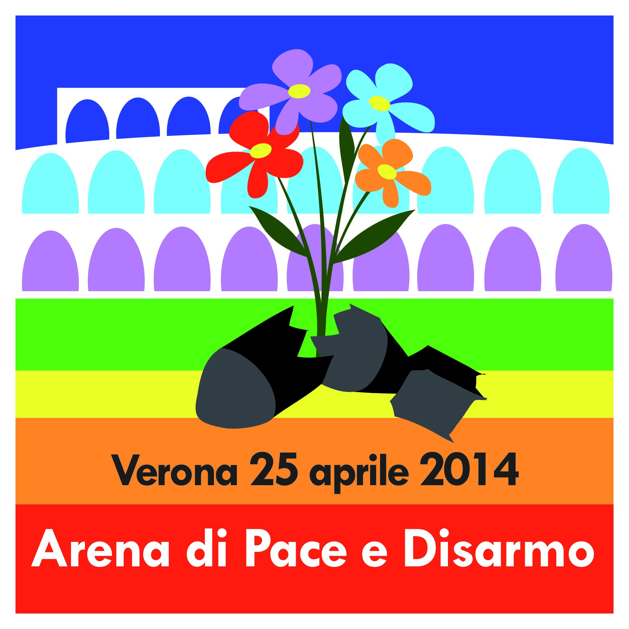 Logo Arena Pace